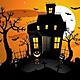 Halloween Treat Ident