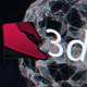 Space  Logo Intro - VideoHive Item for Sale