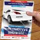 Auto Exhibition V3 - GraphicRiver Item for Sale