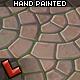 Pavement Tile 02 - 3DOcean Item for Sale