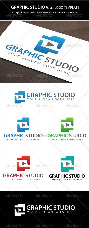 Exclusive 4 Colors Graphic Studio V.2