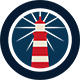 Lighthouse Store Logo - GraphicRiver Item for Sale
