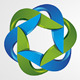 Hexagon Logo - GraphicRiver Item for Sale