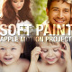 Soft Paint Logo - VideoHive Item for Sale