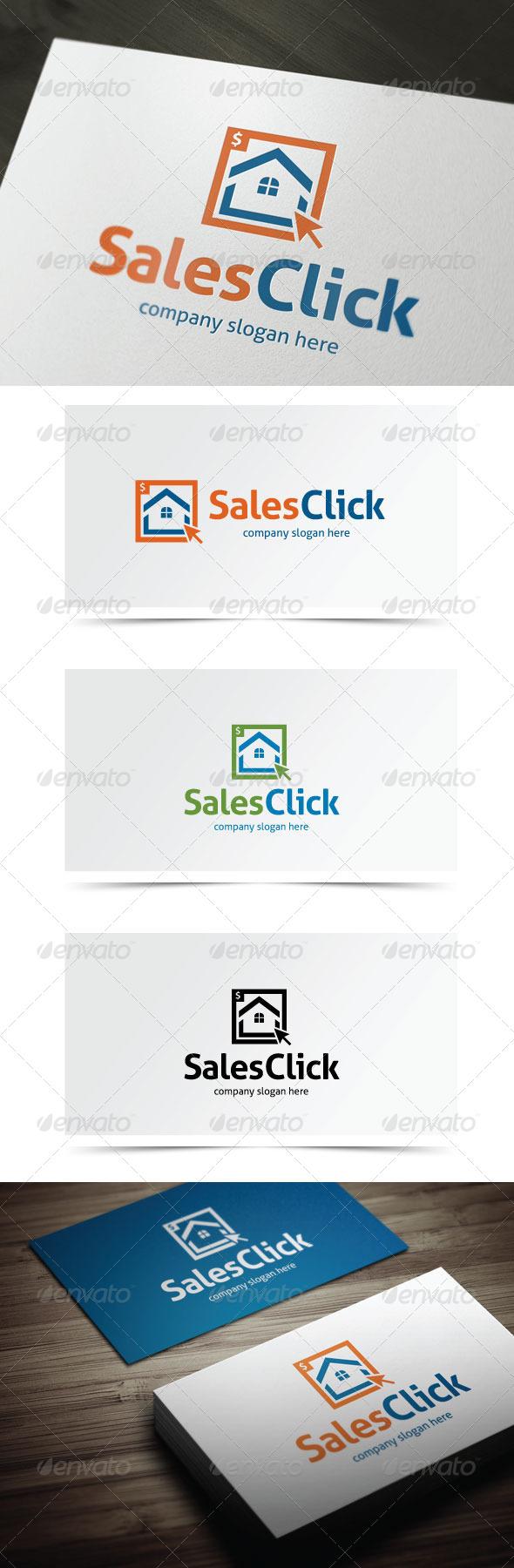 Sales Click