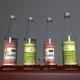 Russian Vodka - 3DOcean Item for Sale