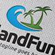 Island Fun - GraphicRiver Item for Sale