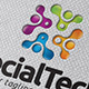 Social Tech - GraphicRiver Item for Sale