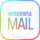 WonderfulMail - Responsive Email Template - ThemeForest Item for Sale