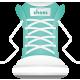 Shoes Shop Logo - GraphicRiver Item for Sale