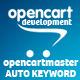 Opencart 1.5.X Full Seo - Auto Keyword  - CodeCanyon Item for Sale