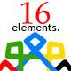 Patterns for Web Design - GraphicRiver Item for Sale