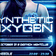 Digital Flyer // 3 Color Versions in 2 Sizes - GraphicRiver Item for Sale