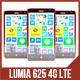 Nokia Lumia 625 4G LTE - 3DOcean Item for Sale