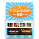 Special Sale Offer Flyer Template - GraphicRiver Item for Sale