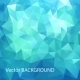 Abstract Geometrical Background with Triangles - GraphicRiver Item for Sale