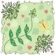 Colorful Summer Floral Background - GraphicRiver Item for Sale