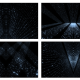 6 in 1 Pack Glitter Background - VideoHive Item for Sale
