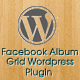 Responsive Wordpress Facebook Album Grid - CodeCanyon Item for Sale
