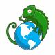 Chameleon Logo - GraphicRiver Item for Sale