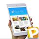 iPad App Video Kit - VideoHive Item for Sale