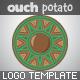 Mosaic Capture Logo  - GraphicRiver Item for Sale