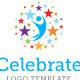 Celebrate Logo Template - GraphicRiver Item for Sale