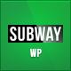 Subway - Responsive Multi-Purpose WordPress Theme - ThemeForest Item for Sale