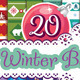 Winter Backgrounds - GraphicRiver Item for Sale