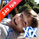 Boy On Swing - VideoHive Item for Sale