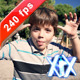 Boy On Merry Go Round - VideoHive Item for Sale