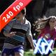 Children Running At Playground - VideoHive Item for Sale