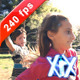 Kids Running - VideoHive Item for Sale