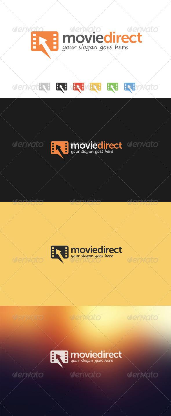 Movie Direct Logo