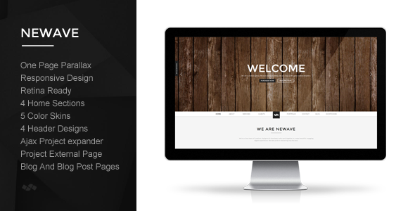Themeforest   Newave - Responsive One Page Parallax Template Free Download free download Themeforest   Newave - Responsive One Page Parallax Template Free Download nulled Themeforest   Newave - Responsive One Page Parallax Template Free Download