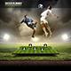 Soccer Planner - GraphicRiver Item for Sale