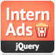 Interstitial Ads for jQuery - CodeCanyon Item for Sale