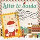 Letter To Santa - GraphicRiver Item for Sale