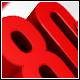 Percentages - 3D Render - GraphicRiver Item for Sale