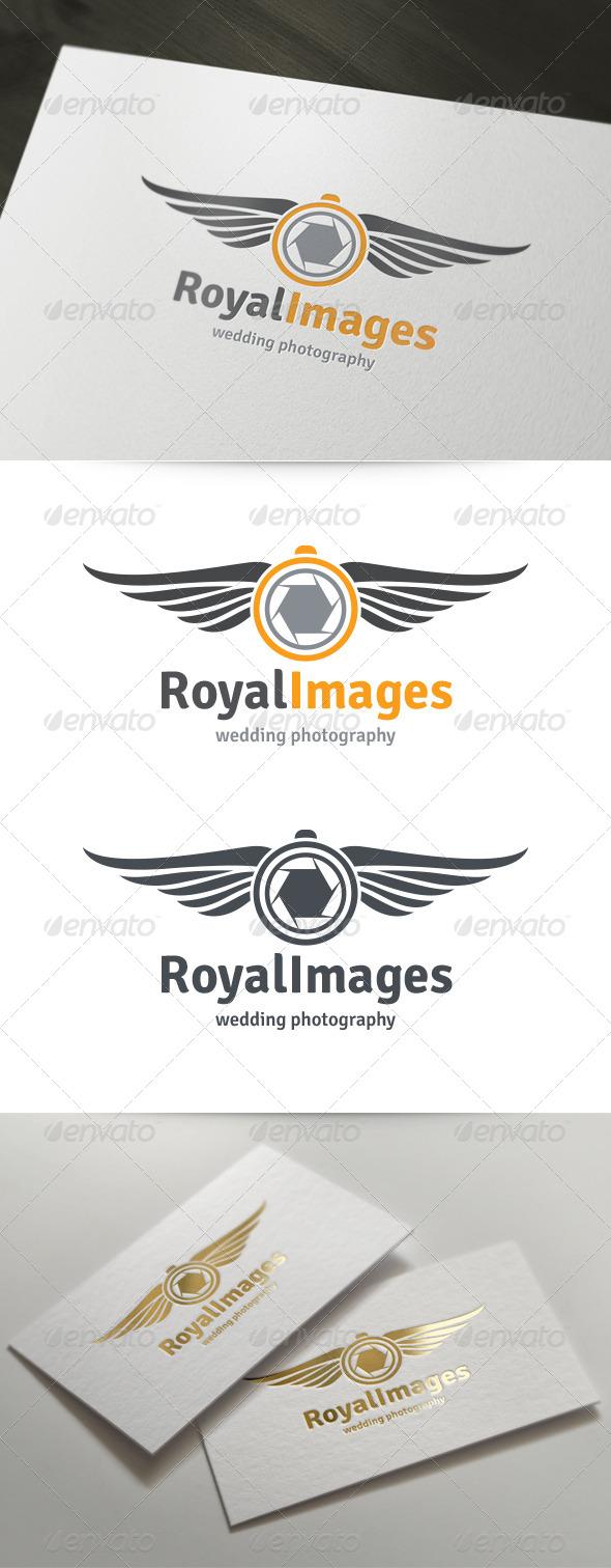 Royal Images - Wedding Photography Logo
