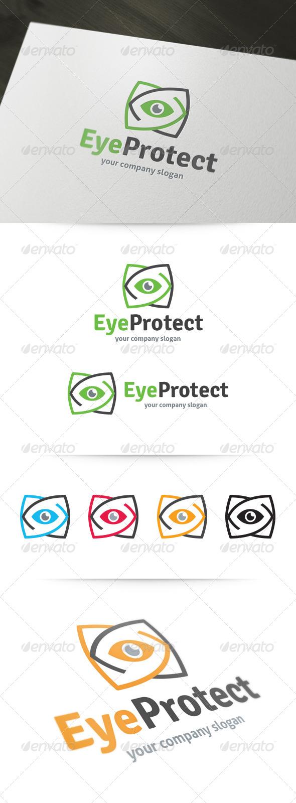 Eye Protect Logo