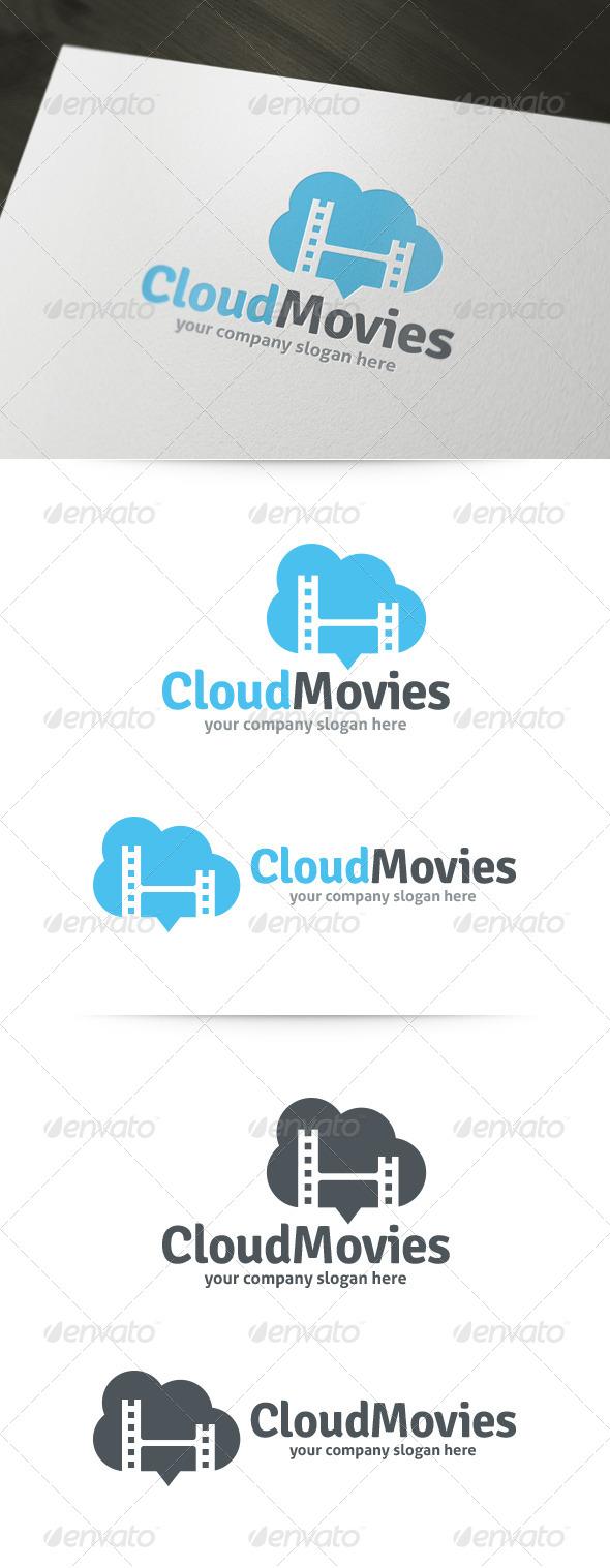 Cloud Movies Logo