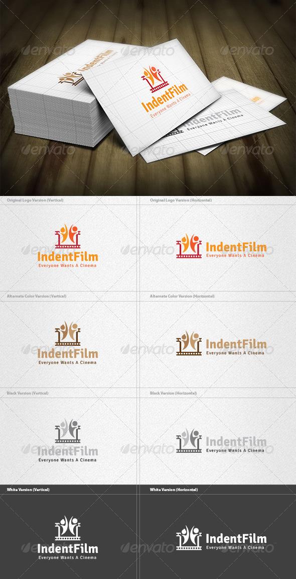 Independent Film Logo
