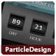 Event Countdown - GraphicRiver Item for Sale