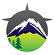 Survival Logo - GraphicRiver Item for Sale