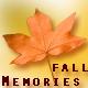 fall Memories - VideoHive Item for Sale