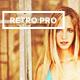 Retro Pro Lightroom Presets - GraphicRiver Item for Sale