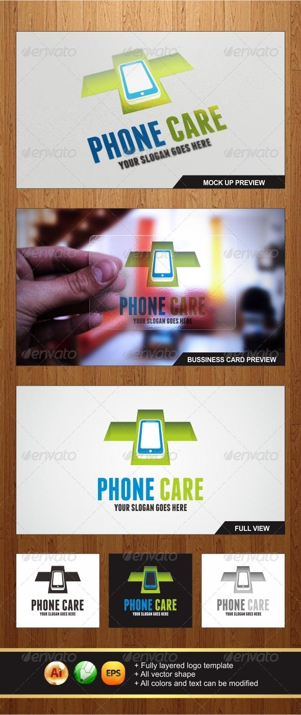 Phone Care Logo