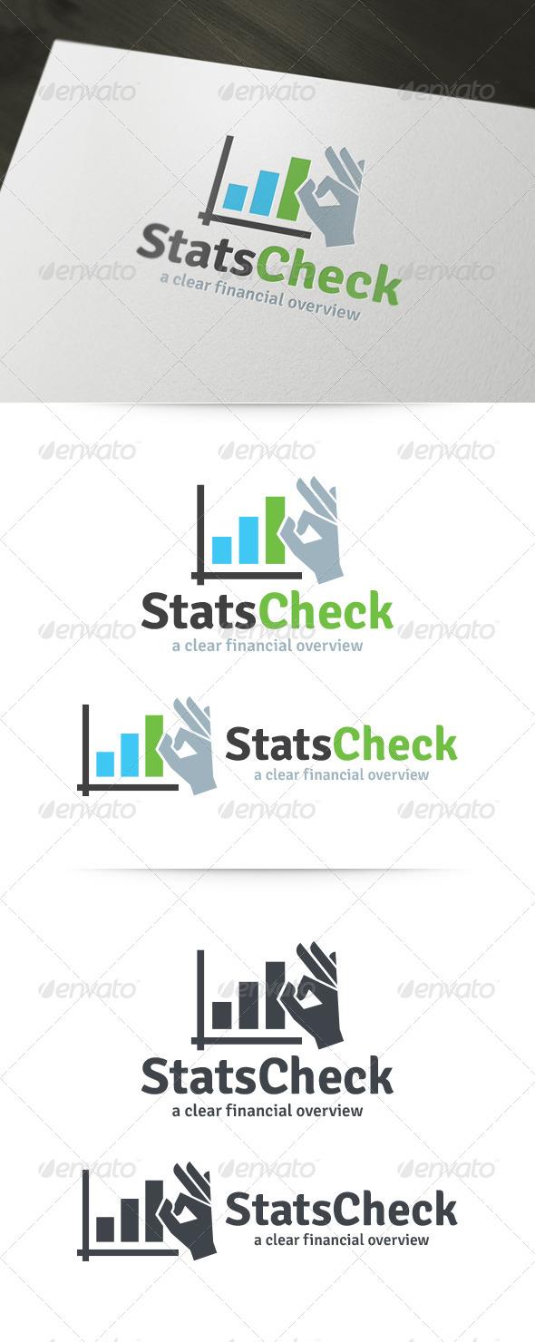 Stats Check Logo