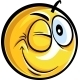 Winking Smiley - GraphicRiver Item for Sale